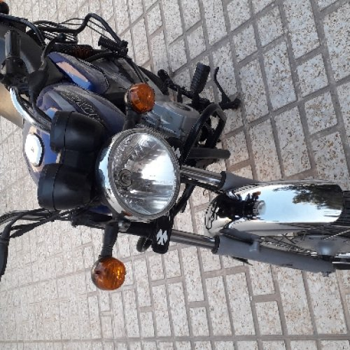 باکسر۱۵۰ مدل  ۹۶