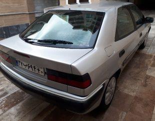 زانتیا ۲۰۰۰ مدل ۸۳