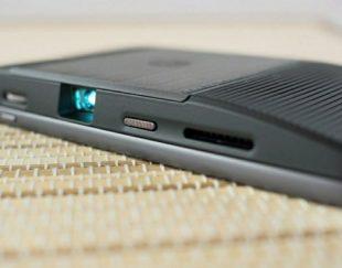 موتو زد ماژول باتری ماژول پروژکتور قاب چوبی الکترونیک و گلس و زه و گارد
