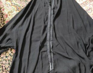 تعدادی لباس وچادرگل دار زنانه