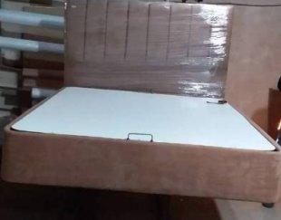 انواع باکس و تاج و کف تخت فلزی