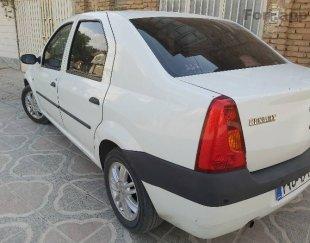 رنو تندر ۹۰ E2 بنزینی