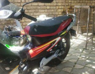 موتور شیامی۱۳۰