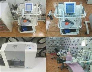 کلیه خدمات دندانپزشکی با آخرین تکنولوژی روز دنیا