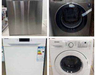 ماشین ظرفشویی سامسونگ سه طبقه