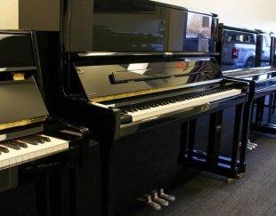 پیانو یاماها و کاسیو