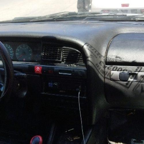 زانتیا ۲۰۰۰خاکستری مدل ۸۳