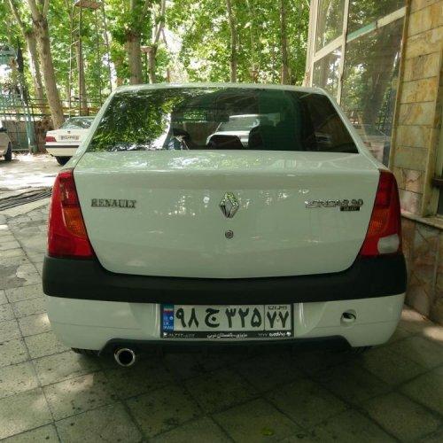 تندر e290 ایران خودرو