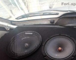 سیستم صوتی