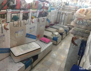 نمایندگی رسمی شرکت خوشخواب در اصفهان – تشک و تخت BOX