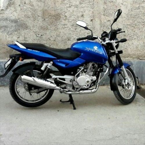 موتور مدل ۸۸