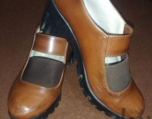 کفش زنانه سایز ۳۹
