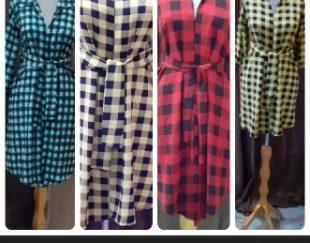 تولیدی لباس