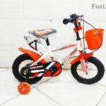 دوچرخه ۱۲ خارجی