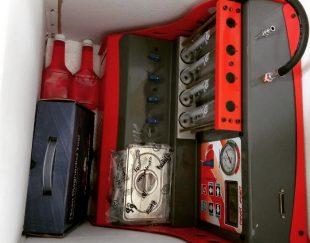 فروش انژکتور شور