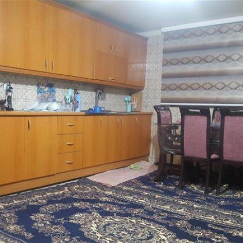 آپارتمان حدود ۱۲۰ متر بازسازی کامل شده