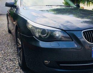 BMW 530i 2010