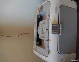 پرینتر لیزی HP LaserJet P1102 Laser Printer