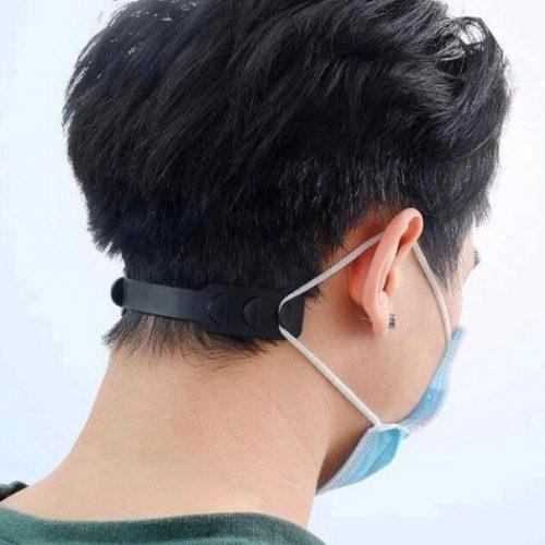 گیره ماسک برای استفاده بهتر از ماسک و عدم آسیب به گوش