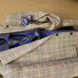 پوشاک کلاسیک مردانه،عمده