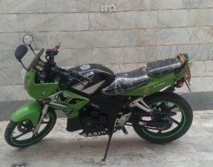 موتور کسیر طرح زدیکس مدل ۸۸