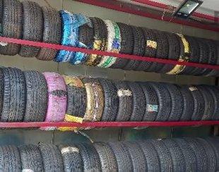 خرید و فروش انواع رینگ و لاستیک نو و استوک سواری _ تویوتا پاترول لندرور جیپ