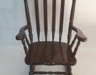 صندلی راک(مادر بزرگ)اندازه نشیمن ۴۵*۴۵