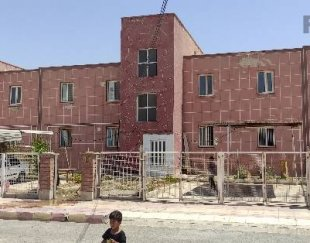 فروش آپارتمان مسکن مهر شهرک رامین محله وحدت کلام
