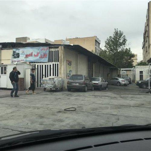 رهن واجاره دوباب مغازه