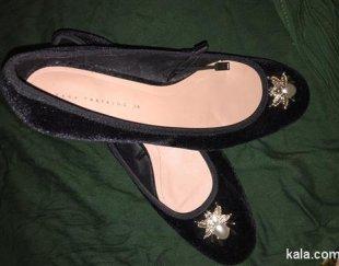 کفش زارا