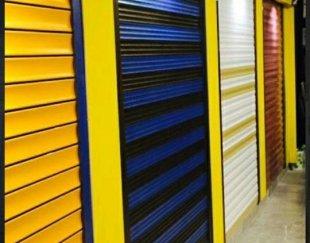 فروش و اجرای انواع کرکره برقی و جک پارکینگی