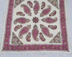 سفره، رومیزی قلمکاری اصفهان