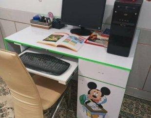 میز تحریر_میز کامپیوتر