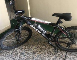 دوچرخه مدل galant