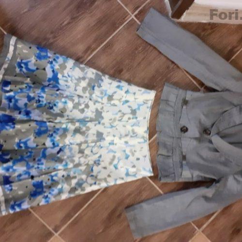 فروش کت و دامن شیک و زیبا