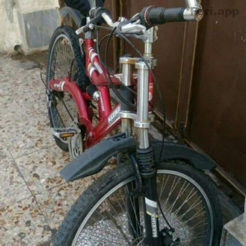 دوچرخه ماکسیما ۲۰۱۲