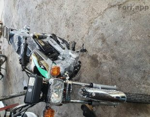 فروش موتورسیکلت اقساط