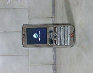 گوشیW700فقط تماس جوابگوهستم