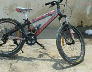 دوچرخه نو المپیا