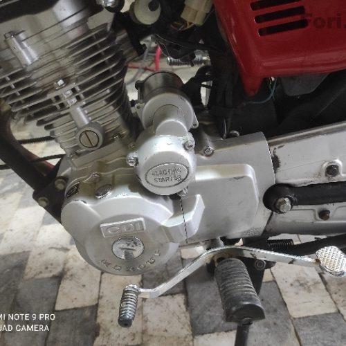 موتور سالم بدون هیچ خرجی