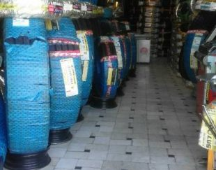 فروشگاه اسپرت جهان تایر
