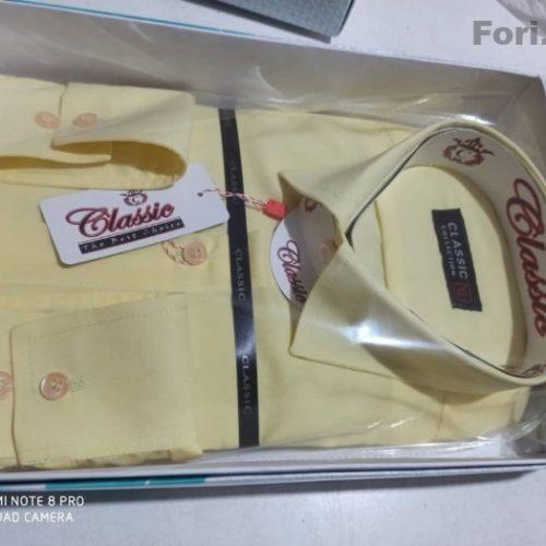 فروش ویژه انواع پیراهن های جعبهای