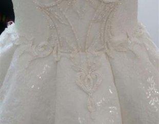 لباس عروس مدل جدید تمیز و نو