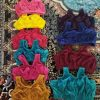 فروش عمده سوتین دست دوز گیپور هندی