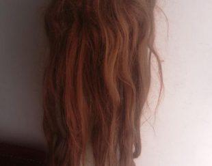 موی زنانه
