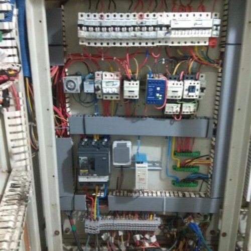 برقکار سیار؛برق کار کلیه مناطق؛صنعتی و ساختمان