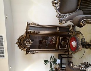 ویترین سه طبقه مدل سلطنتی