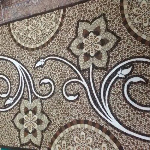 فرش ۶متری نقش برجسته