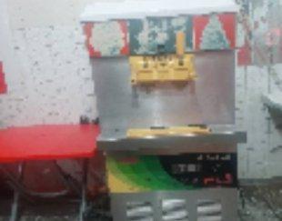 دستگاه بستنی نیک نام