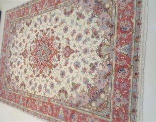 فرش دستبافت ۶ متری کاشان
